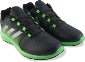 Adidas Boys & Girls Lace(Black)