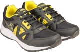 Combit Boys Lace Running Shoes (Multicol...