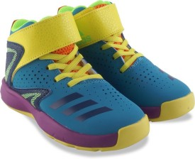 Adidas Boys & Girls Velcro(Multicolor)