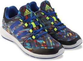 Adidas Boys & Girls Lace(Multicolor)