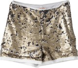 XnY Short For Girls Party Embriodered Po...