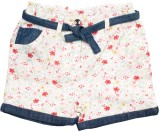ShopperTree Short For Girls Party Printe...
