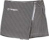 XnY Short For Girls Casual Printed Polye...