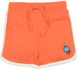 Solittle Short For Boys Beach Wear Embri...