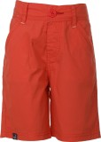 Ice Boys Short For Boys Casual Solid Cot...