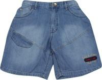 Gini & Jony Short For Boys best price on Flipkart @ Rs. 494
