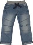 Mothercare Short For Boys Solid Denim (L...