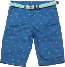United Colors of Benetton Short For Boys