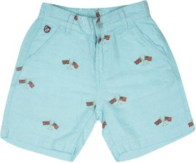 Us Polo Kids Short For Boys Casual