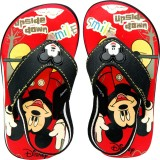 Disney Boys Slipper Flip Flop (Pink)