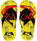 Superman Boys Slipper Flip Flop (Blue)