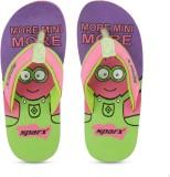 Sparx Boys & Girls Slipper Flip Flop