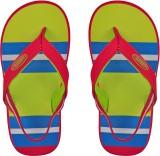 Beanz Boys Slipper Flip Flop (Green)