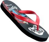 Skalino Boys Slipper Flip Flop (Black)