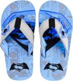 Superman Boys Slipper Flip Flop (Yellow)