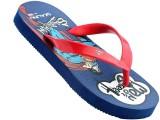Skalino Boys Slipper Flip Flop (Blue)