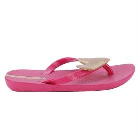 Ipanema Girls Slipper Flip Flop(Pink)