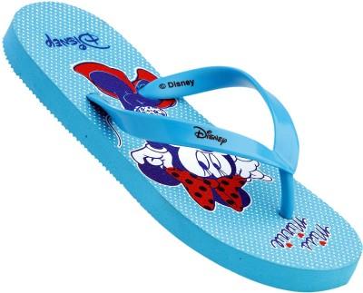 Disney Boys & Girls Blue Slipper Flip Flop