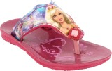 Windy Girls Slip On Slipper Flip Flop (P...