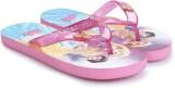 Disney Girls Slipper Flip Flop (Pink)