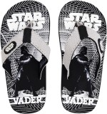 Star Wars Boys Slipper Flip Flop (Black)