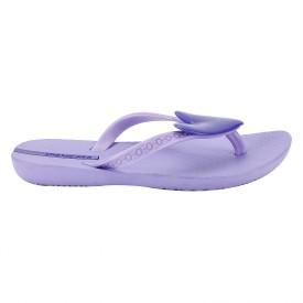 Ipanema Girls Slipper Flip Flop(Purple)