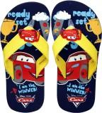 Disney Boys Slipper Flip Flop (Blue)