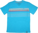 Mankoose Boys Striped Cotton (Blue, Pack...