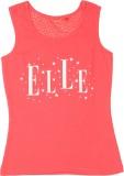 Elle Kids Girls