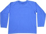 Mankoose Boys Solid Cotton (Blue, Pack o...