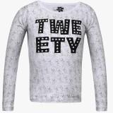 Tweety Girls Printed Cotton (White, Pack...