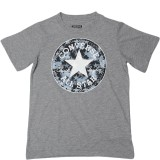 Converse Boys Printed Cotton (Grey, Pack...