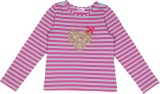 Teeny Tantrums Girls Embroidered Cotton ...
