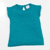 Solittle Girls Printed Cotton (Dark Gree...