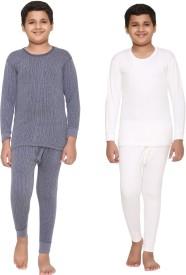 Vimal Top - Pyjama Set For Boys(Multicolor, Pack of 4)