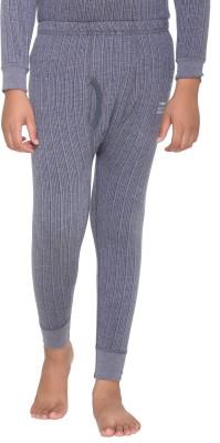 Vimal Pyjama For Boys(Dark Blue, Pack of 1)