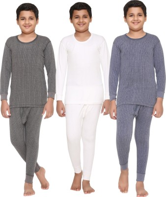 Vimal Top - Pyjama Set For Boys(Multicolor, Pack of 6)