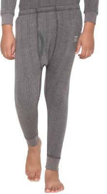 Vimal Pyjama For Boys(Grey, Pack of 1)