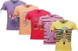Kothari Top For Girl's Casual Cotton Top...