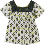 My Little Lambs Top For Girls Casual Ray...