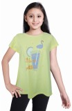 Girl Confidential Top For Girl's Casual ...