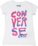 Converse Top For Casual Top (White)
