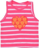 Snoby Top For Girl's Cotton Top (Pink, P...
