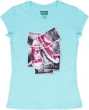 Converse Top For Girl's Casual Cotton To...