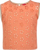 Miss Alibi by Inmark Top For Girl's Cott...