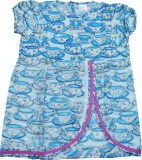 Ponies And Ponytails Top For Girls Casua...