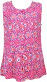 Trmpi Top For Cotton Top (Pink, Pack of ...