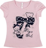 Hunny Bunny Top For Casual Cotton Lycra ...