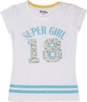 Gini & Jony Top For Girls best price on Flipkart @ Rs. 269