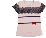 Hunny Bunny Top For Girls Casual Cotton ...